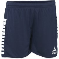 SELECT Argentina Hose Damen Navy/Weiß S von Select
