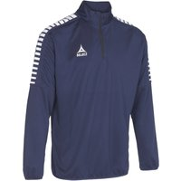 Select Argentina Trainingstop Navy/Weiß XXL von Select