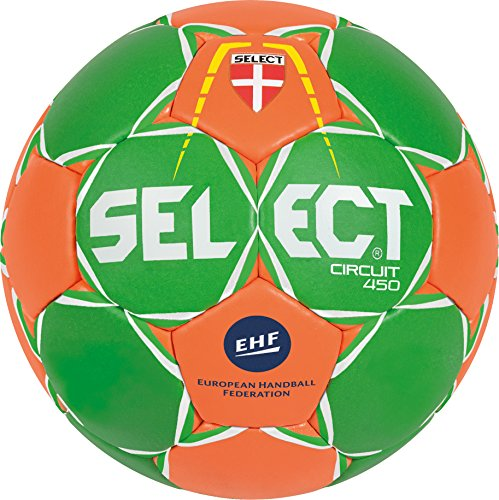 Select Circuit, 1 - 450 g, grün orange weiß, 2620850450 von Select
