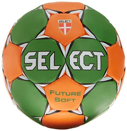 Select Future Soft, 00, grün orange, 1650842464 von Select