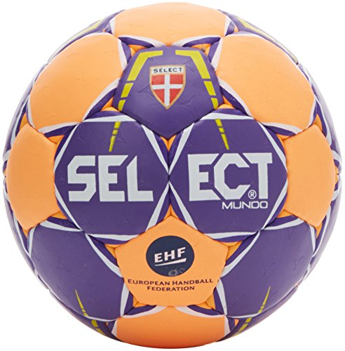 Select Mundo, 0, purple orange, 1660847996 von Select