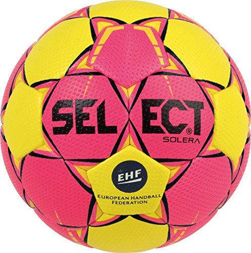 Select Solera, 1, pink gelb, 1630850595 von Select