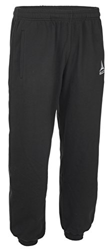 Select Sweathose Ultimate Unisex, 12, schwarz, 6287112111 von Select