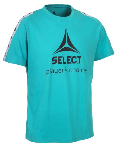 Select T-Shirt Ultimate Damen, M, türkis, 6286302777 von Select