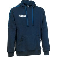 SELECT Ultimo Kapuzenpullover navy M von Select