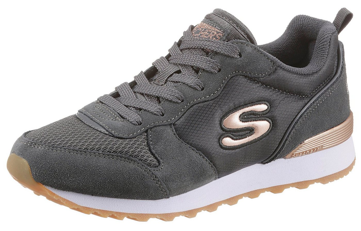 Skechers »GoldN Gurl« Sneaker mit Memory Foam von Skechers