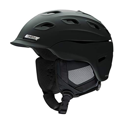 Smith Damen Vantage W Helm, Matte Black, M/55-59 von Smith