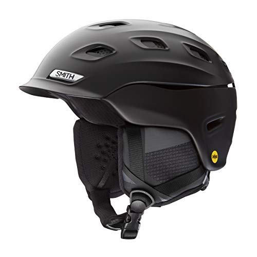 SMITH Helm Vantage M MIPS, Matte Black, S von Smith
