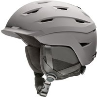 Smith Level Skihelm (Grau) von Smith