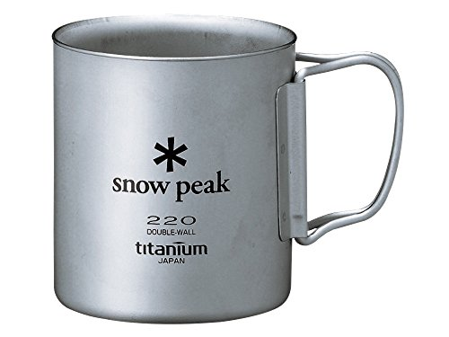 Snow Peak Titanium Spork blue 2015 blau Outdoorausr/Ã/¼stung Camping Campingk/Ã/¼che