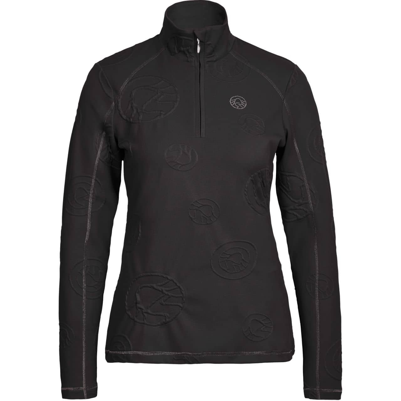 Sportalm Women First Layer 945105 black von Sportalm