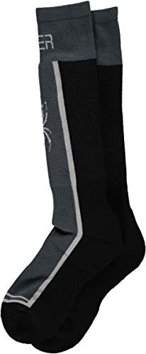 Spyder Damen Sweep Socken, Black, L von Spyder