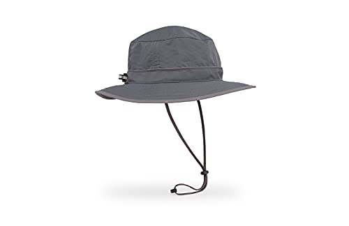 Sunday Afternoons Adult Trailhead Boonie Hat, Cinder, One Size von Sunday Afternoons