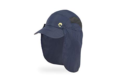 Sunday Afternoons Unisex Erwachsene Adventure Stow Hat Captain 's Navy Large von Sunday Afternoons