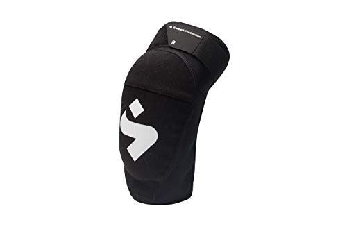 Sweet Protection Elbow Pads, Black, L von Sweet Protection