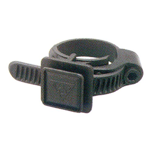 Topeak Unisex-Adult F55 QuickClick-Adapter, Black, One Size von TOPEAK