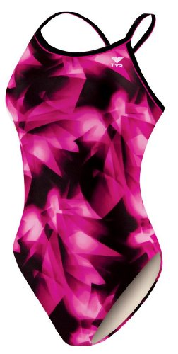 TYR Damen Marinus Diamondback, Damen, Rose von TYR