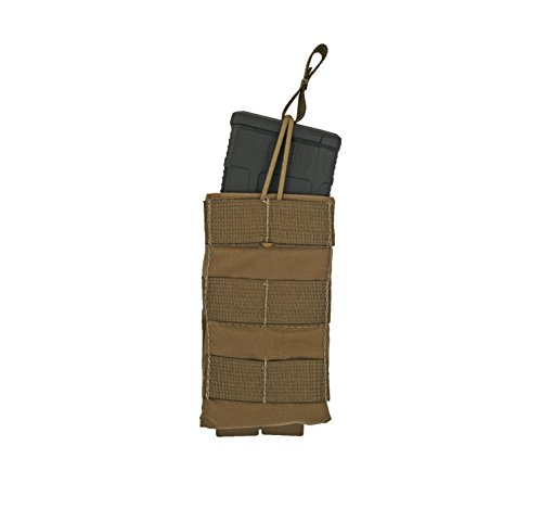 Tactical Tailor Rogue 5.56 Single Mag Tall Panel Coyote Brown von Tactical Tailor