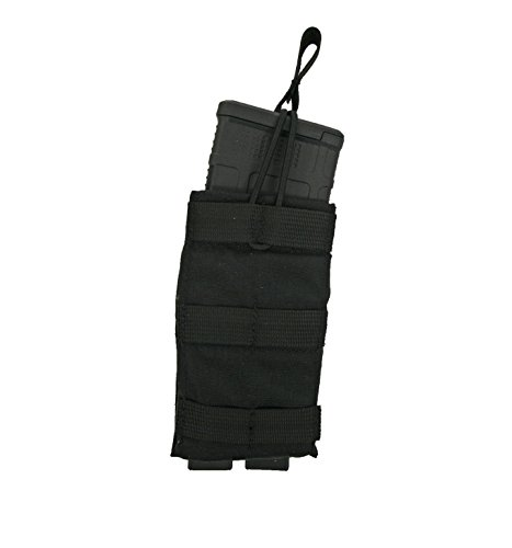 Tactical Tailor Rogue 5.56 Single Mag Tall Panel Schwarz von Tactical Tailor