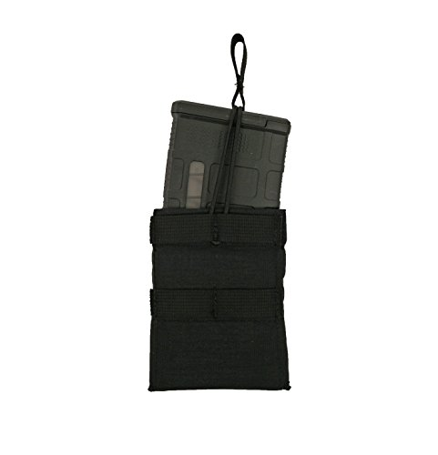 Tactical Tailor Rogue 7.62 Single Mag Panel Schwarz von Tactical Tailor