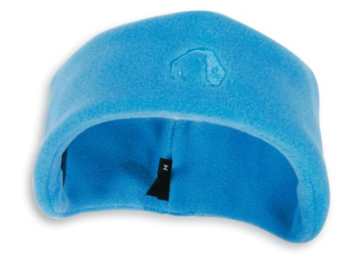 Tatonka Headband 200 Fleece Stirnband, Gre M, himmelblau (air blue) von Tatonka