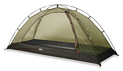 Tatonka Moskitonetz Single Moskito Dome, cub, 220 x 90 x 110 cm von Tatonka