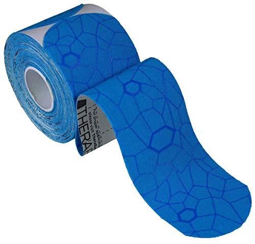NoyoKere Sport Kinesiology Waterproof Bandage Wraps elastisches Klebeband Stretch