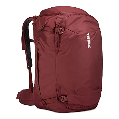 Thule Damen Landmark 40L F Backpack, Dark Bordeaux, REG von Thule