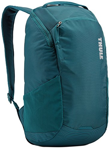 Thule Erwachsene Enroute Backpack, Teal, One Size/27 x 20 x 44 cm von Thule