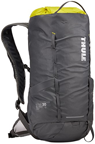 Thule Stir, Dark Shadow, One Size/25 x 21 x 52 cm von Thule