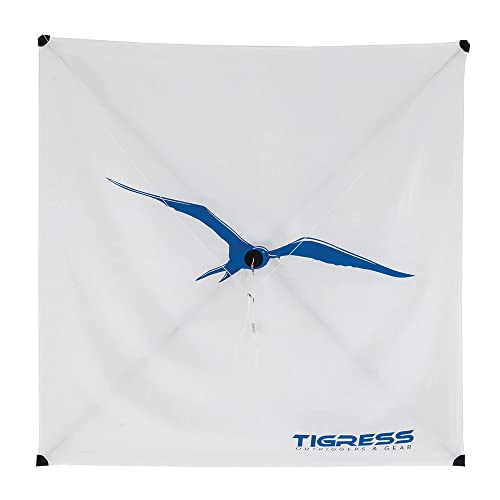 Tigress Angeln Kites Lite Wind von Tigress