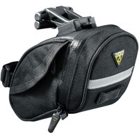 Topeak AERO WEDGE PACK DX MEDIUM Satteltasche von Topeak