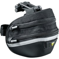 Topeak Wedge Pack 2 Medium Satteltasche von Topeak