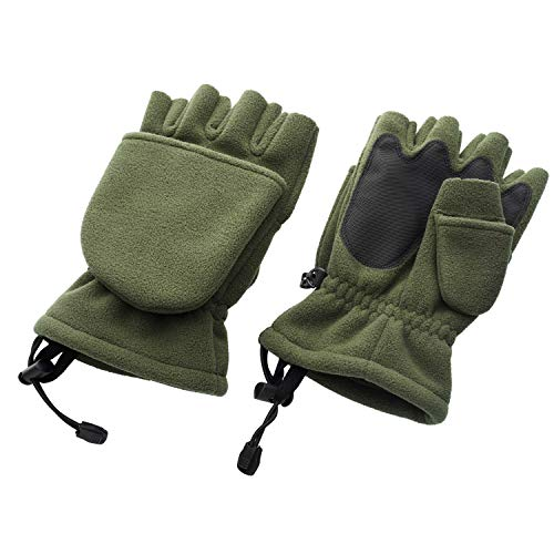 Trakker Gants Polar Fleece von Trakker