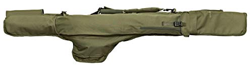 Trakker Housse NXG 3 Rod Padded Sleeve 10 Foot von Trakker