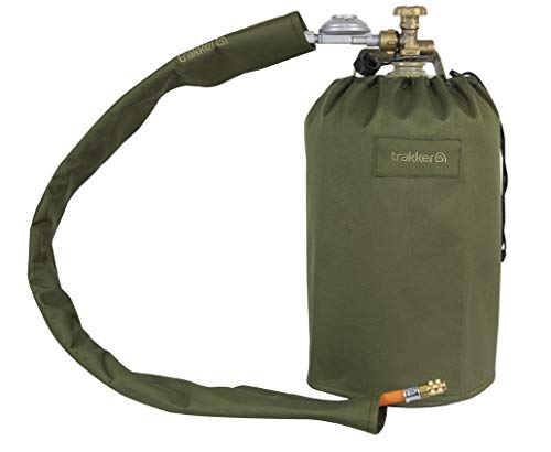 Trakker NXG Gas Bottle and Hose Cover 5,6 kg 204946 von Trakker