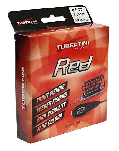 Tubertini Trout Yellow UD1 0,16mm 150m 3,1kg* 4225116 Tremarella