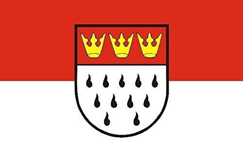 U24 Fahne Flagge Bremen Bootsflagge Premiumqualit/ät 20 x 30 cm