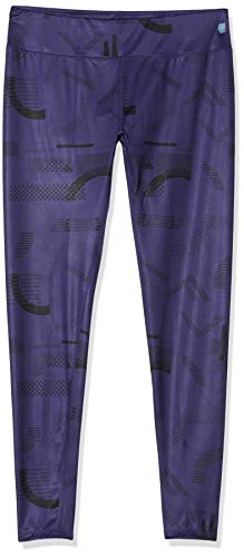 UMBRO Damen Tight Capris S Astral Aura von UMBRO