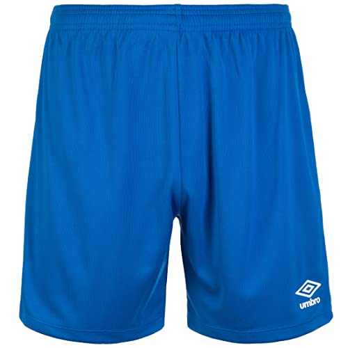 UMBRO Erwachsene New Club Shorts, Tw Royal, L von Umbro