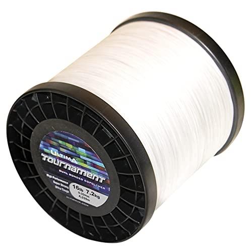 Ultima Vertibraid Sinkende Geflochtene Karpfenschnur 1000m-Spule