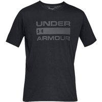 "UNDERARMOUR Herren Trainingsshirt ""UA Team Issue Wordmark"" Kurzarm von Under Armour"
