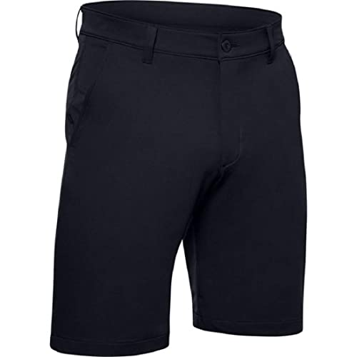 Under Armour Herren UA Tech Short kurze Hose, schwarz, 38 von Under Armour