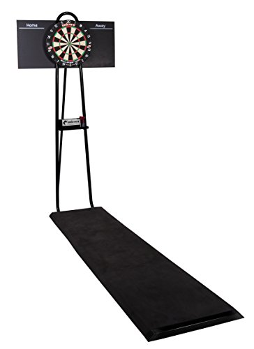 Unicorn 2. Pro Dartmate 2, Schwarz, One Size von Unicorn