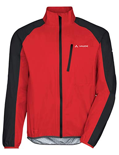 Vaude Herren Jacke Men's Drop Jacket III, Mars Red, XL, 04979 von VAUDE