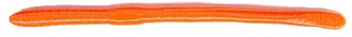 Venom Lure 's Magnum Trickster Worms-Pack von 10, 15,8 cm, flo-orange von Venom Bait