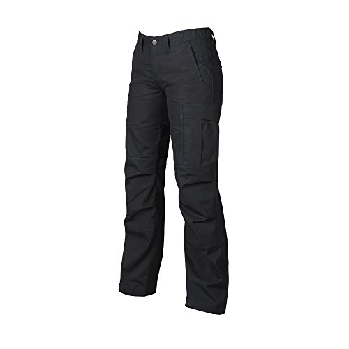 Vertx 02 34 Women Phantom Ops Pants, Black von Vertx