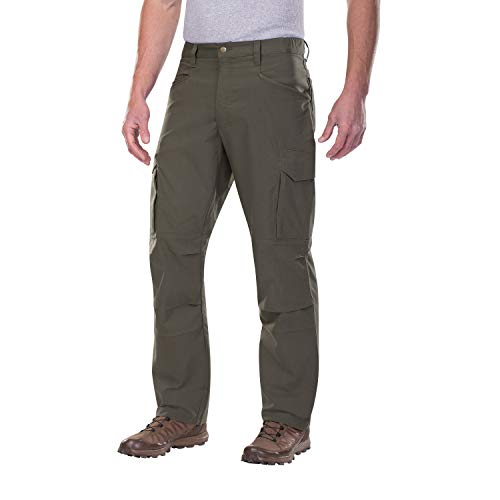 Vertx Fusion Lt Stretch Tacical Pants, Herren, Fusion Lt Stretch Tacical Pants, OD Green, 28x30 von Vertx