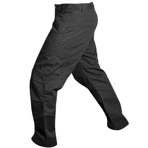 Vertx Herren Phantom OPS Tactical Pants, Black, 33x30 von Vertx