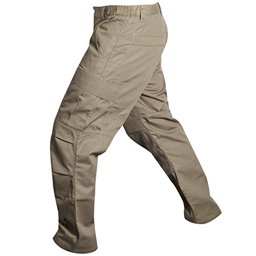 Vertx Herren Phantom OPS Tactical Pants Desert Tan, 32x30 von Vertx